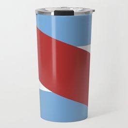 Entre Rios flag Argentina Travel Mug