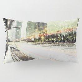 Tokyo Light II Pillow Sham