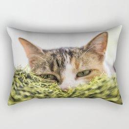 Energie-Saving Mode Rectangular Pillow