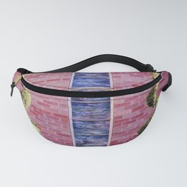 Aspire Fanny Pack