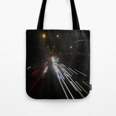 Fast Life Tote Bag