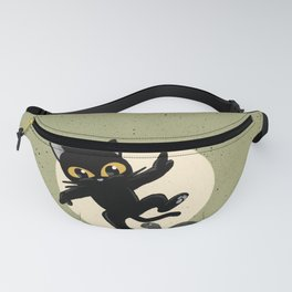 Little turtle Fanny Pack