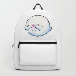 Shy Ghost Backpack