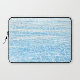 peaceful sea Laptop Sleeve