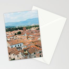 Beautiful Lucca Stationery Cards