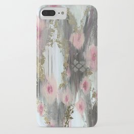 Blushing in Morocco iPhone Case