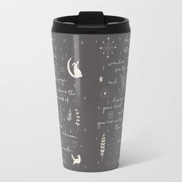Mantra Travel Mug