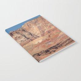 Colorful Mesas 2 - Desert Southwest Notebook