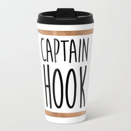Captain Hook Travel Mug