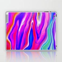 Neon Light Laptop & iPad Skin