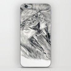 I feel rock&roll iPhone & iPod Skin