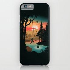 Swing Away iPhone 6s Slim Case
