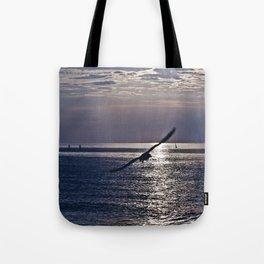 liberta infinita Tote Bag