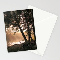 Morning Glade Stationery Cards