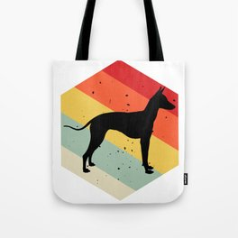 Xoloitzcuintli Produkt für Hundeliebhaber süßer Hund Tote Bag