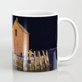 Night at Motif #1 Coffee Mug