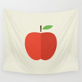 Apple 17 Wall Tapestry