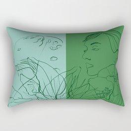 Eco Aware Rectangular Pillow