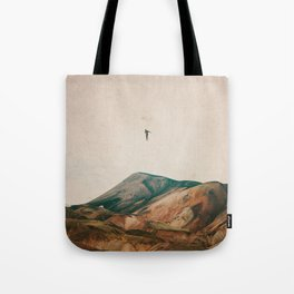 The Imposible Tote Bag
