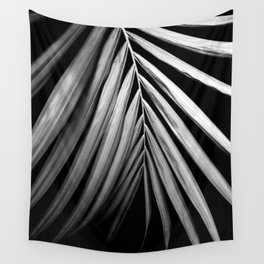 Palm Leaf Delight #3 #tropical #decor #art #society6 Wall Tapestry