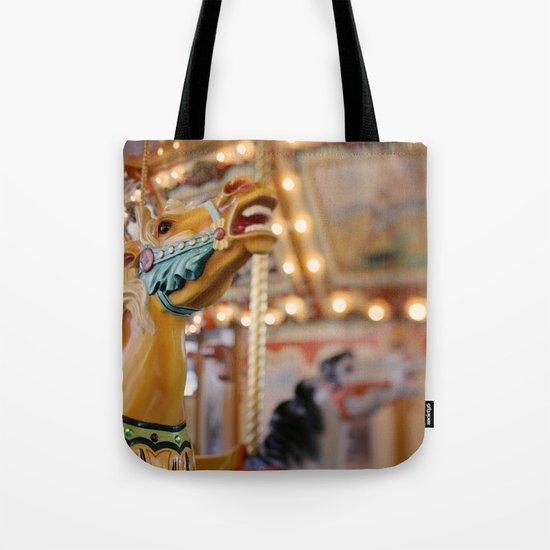 Marigold #2 Tote Bag