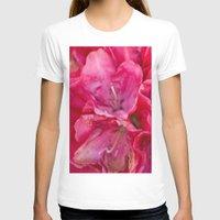 iggy azalea T-shirts featuring Azalea by Steve Purnell