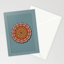 Dragonfly Om Stationery Cards
