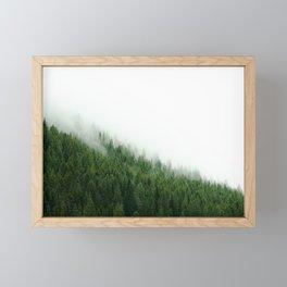 Wild and Free Framed Mini Art Print