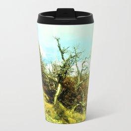 Dries the nature. Travel Mug