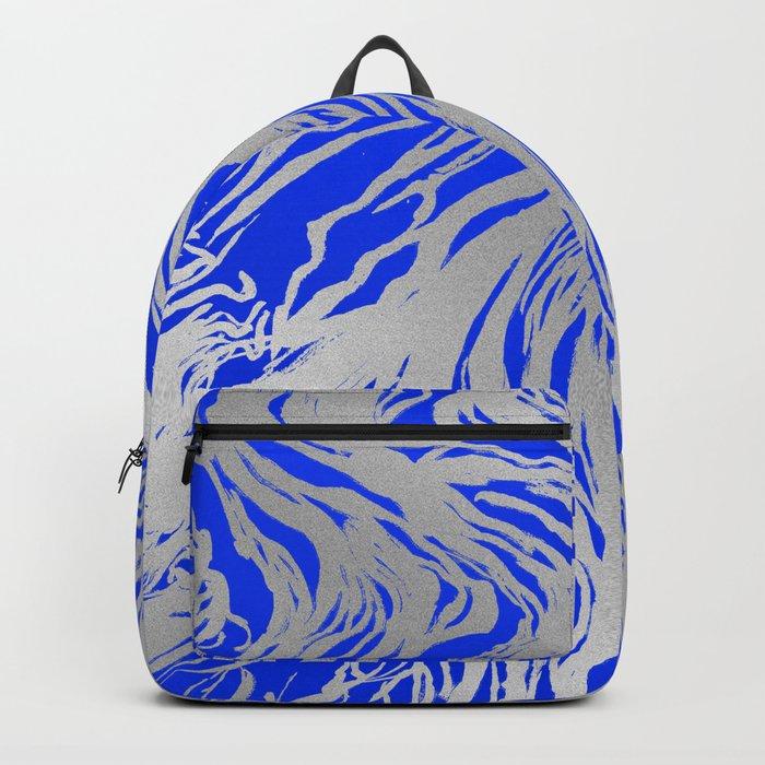 Marbled Blue Rucksack