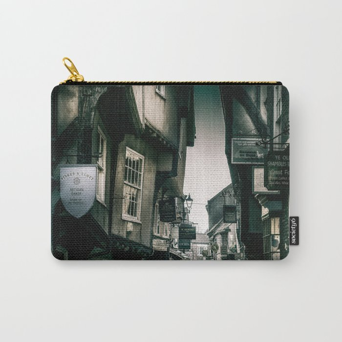 The Shambles Carry-All Pouch