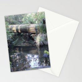 River Reflections Stationery Cards