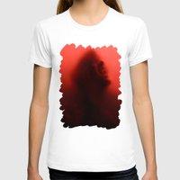 true blood T-shirts featuring THE TRUE BLOOD by BeautyArtGalery