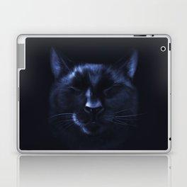 The Classic Bear in High Gloss Laptop & iPad Skin