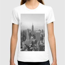 New York State of Mind II T-shirt