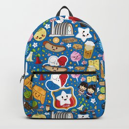 Dulce Patria Kawaii Backpack