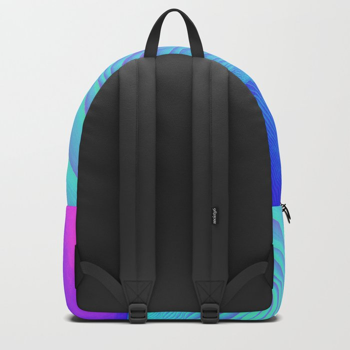 Sand Ripples Backpack