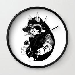 Volf Wall Clock