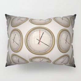 Time Time Time Pillow Sham