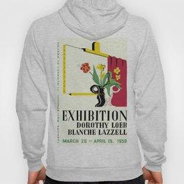 Loeb/Lazzell Exhibition Hoody