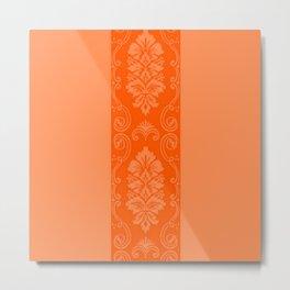 Coralif Metal Print