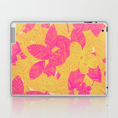 Geo Floral Laptop & iPad Skin