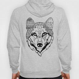Sonya The Wolf Hoody