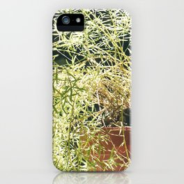 nature 1 iPhone Case