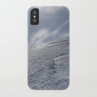 alaska iPhone & iPod Cases featuring Alaska by Chris Root