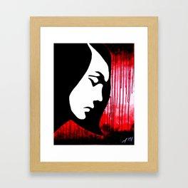War Torn Framed Art Print