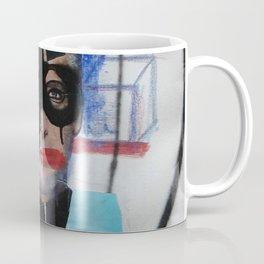 no panic Coffee Mug