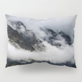 Key Summit Pillow Sham