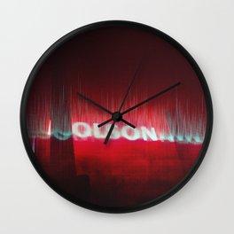 Molson Wall Clock