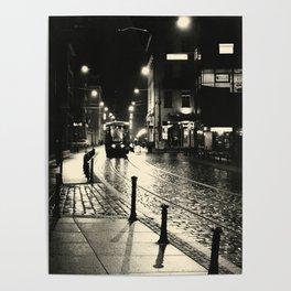 Night Train v2 Poster